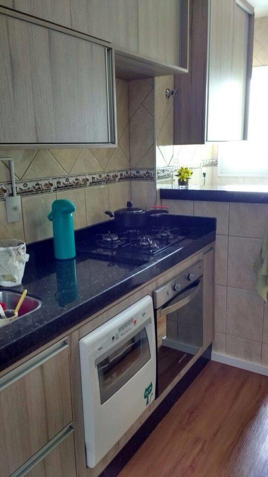 Apartamento de 3 dormitórios em Parque Residencial Casarão, Sumaré - SP