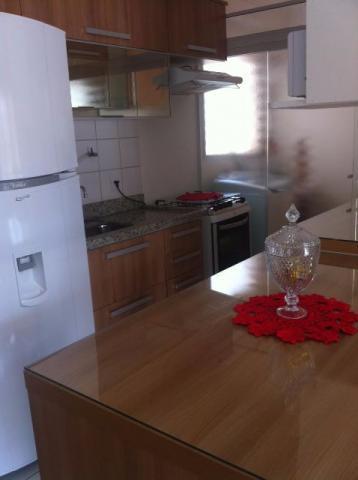 Apartamento de 2 dormitórios em Santa Genebra, Campinas - SP