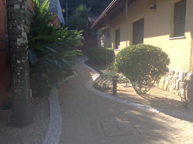 Casa de 4 dormitórios em Cond. Marambaia, Vinhedo - SP