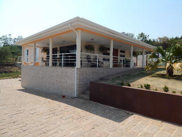 Casa de 3 dormitórios em Mirantes Das Estrelas, Vinhedo - SP