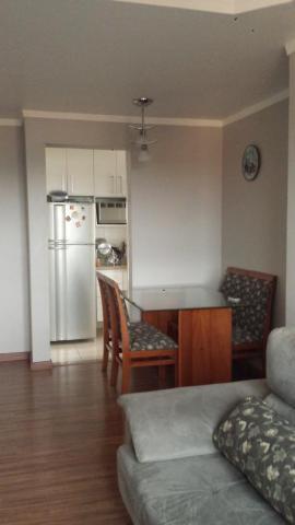 Apartamento de 3 dormitórios em Chácara Das Nações, Valinhos - SP