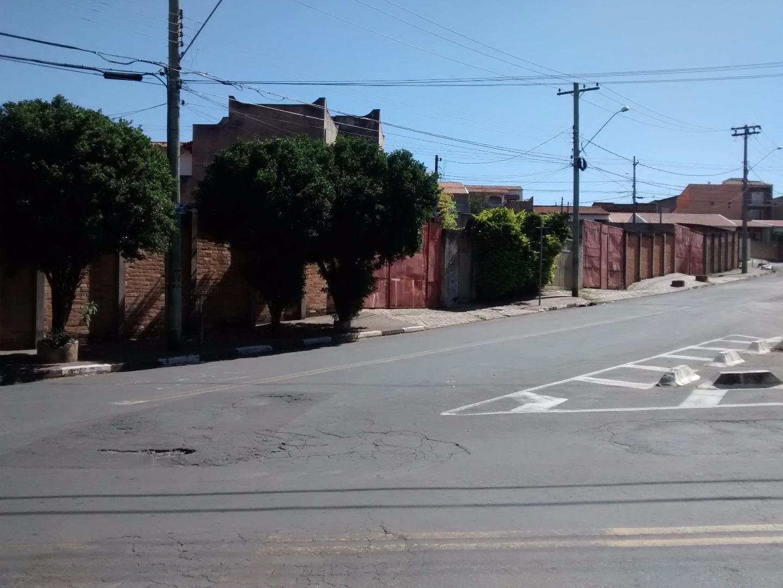 Terreno em Jardim Carlos Lourenço, Campinas - SP