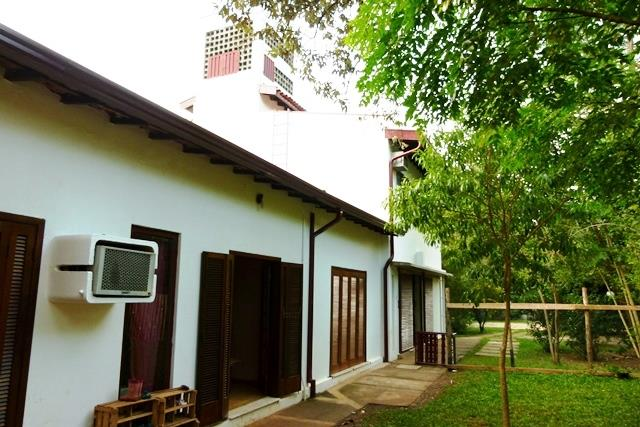 Chácara de 5 dormitórios em Chácara Belvedere, Campinas - SP