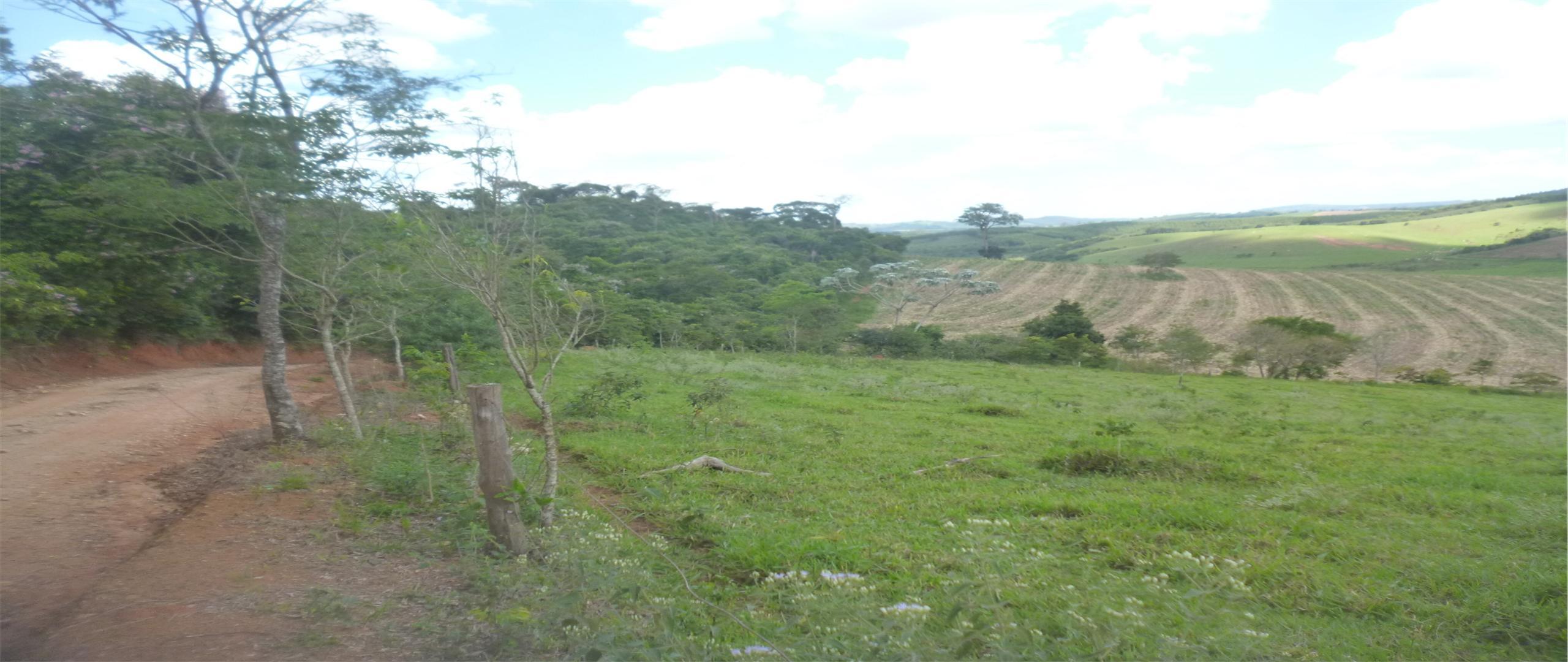 Fazenda de 15 dormitórios em Sítio Da Serra, Tuiuti - SP