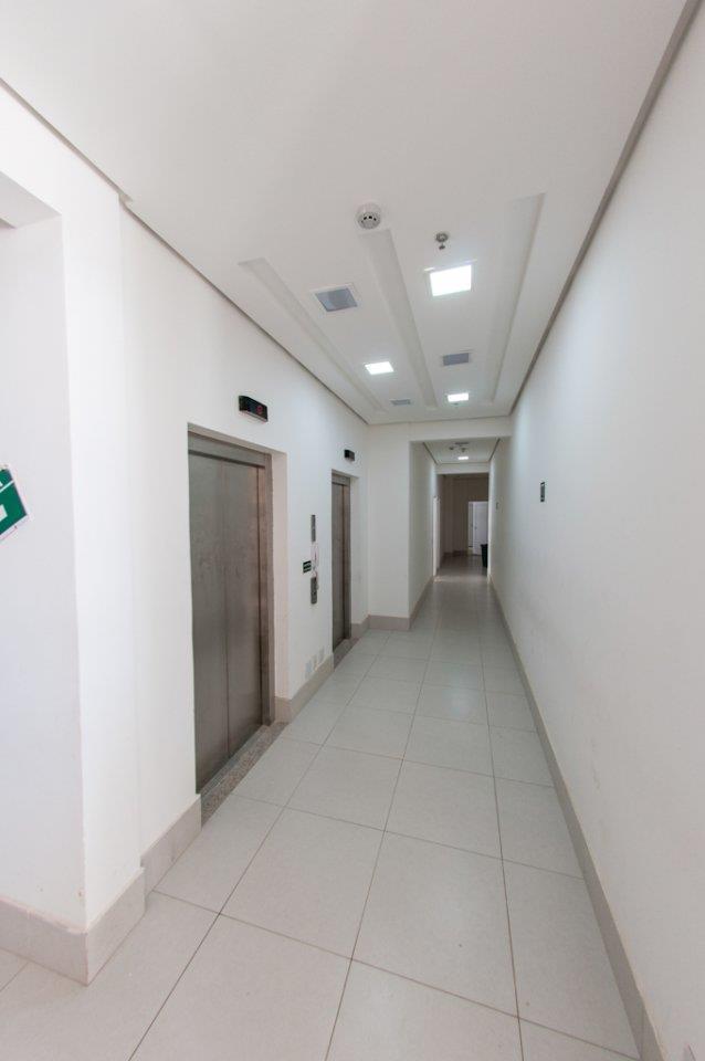 Sala em Jardim Guanabara, Campinas - SP