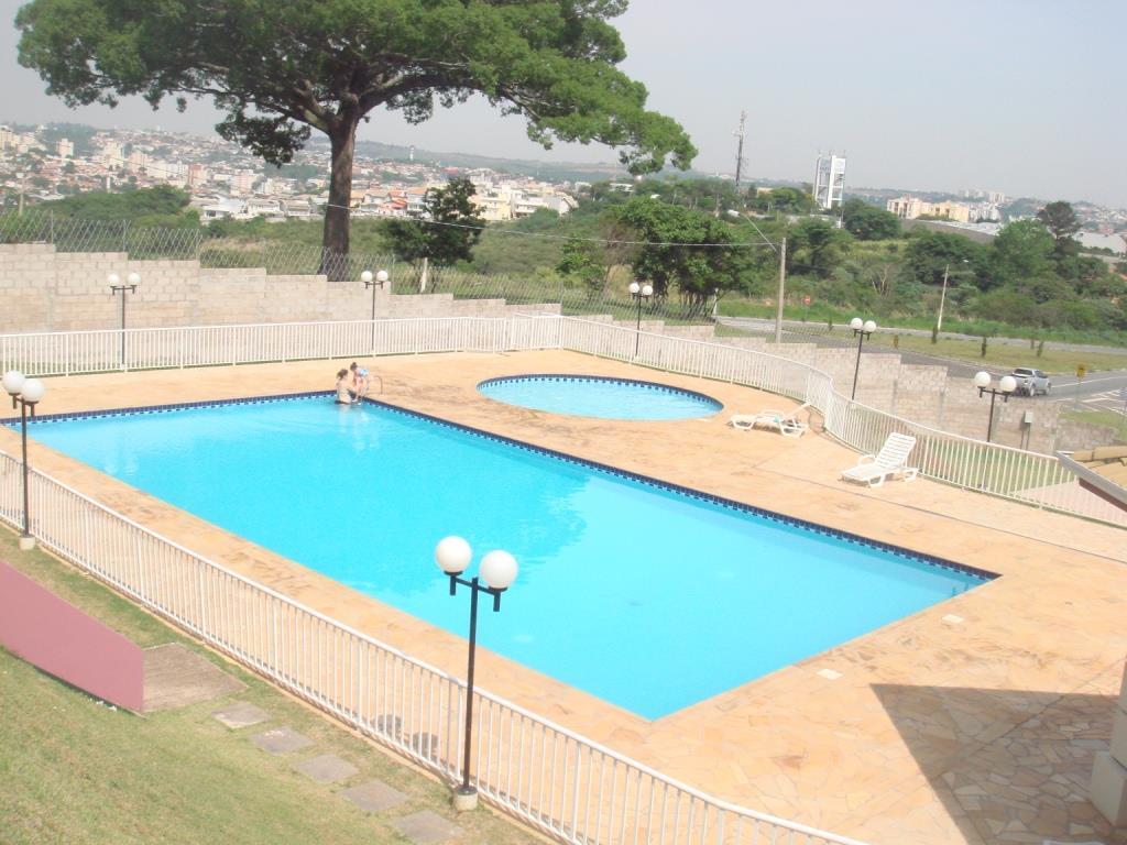 Terreno em Condomínio Residencial Portal Do Jequitiba, Valinhos - SP