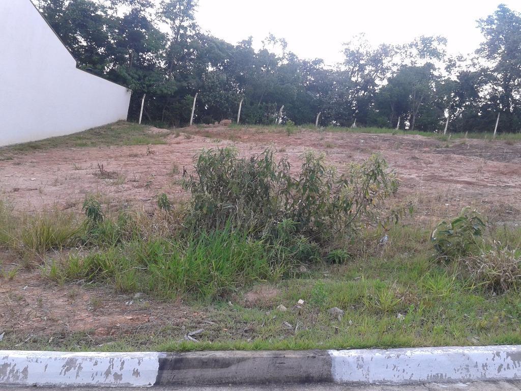 Terreno em Condomínio Bosque Dos Cambarás, Valinhos - SP