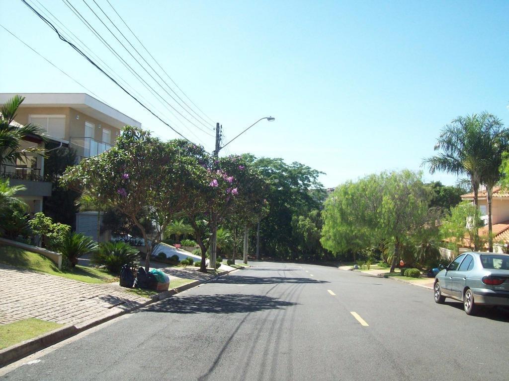 Terreno em Condomínio Ouro Verde, Valinhos - SP