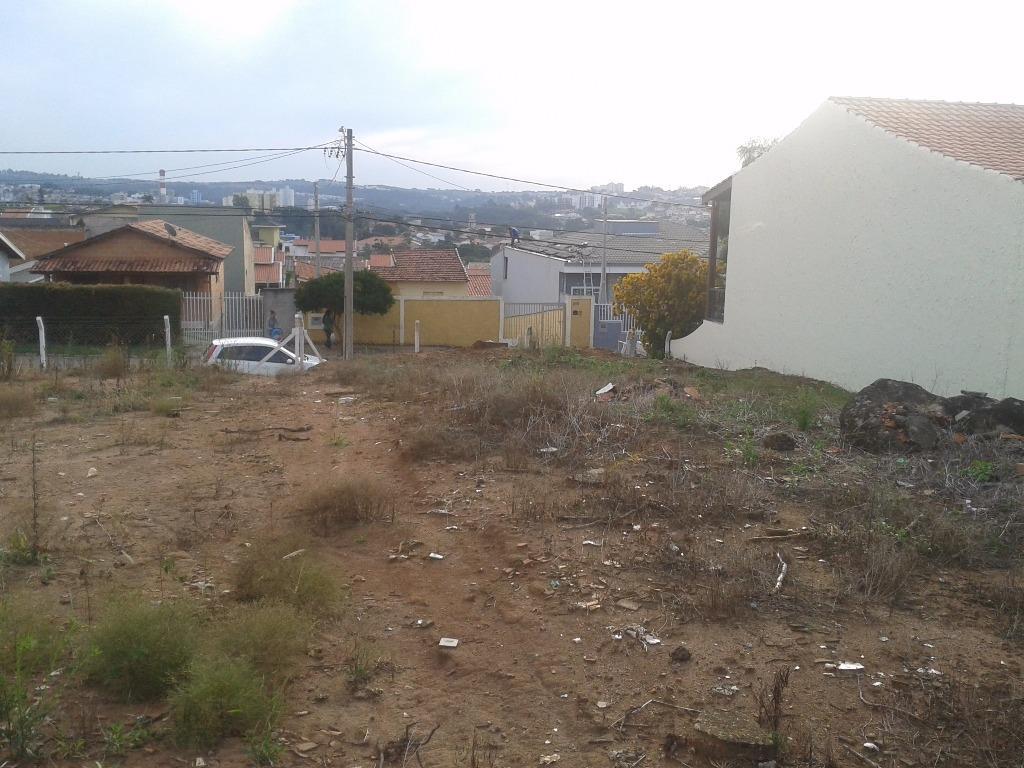 Terreno em Jardim Pinheiros, Valinhos - SP