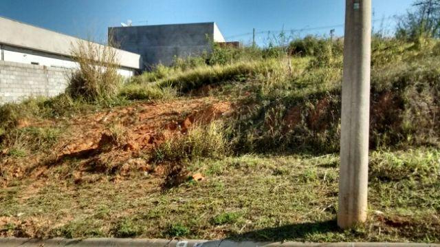 Terreno em Parque São José, Vinhedo - SP