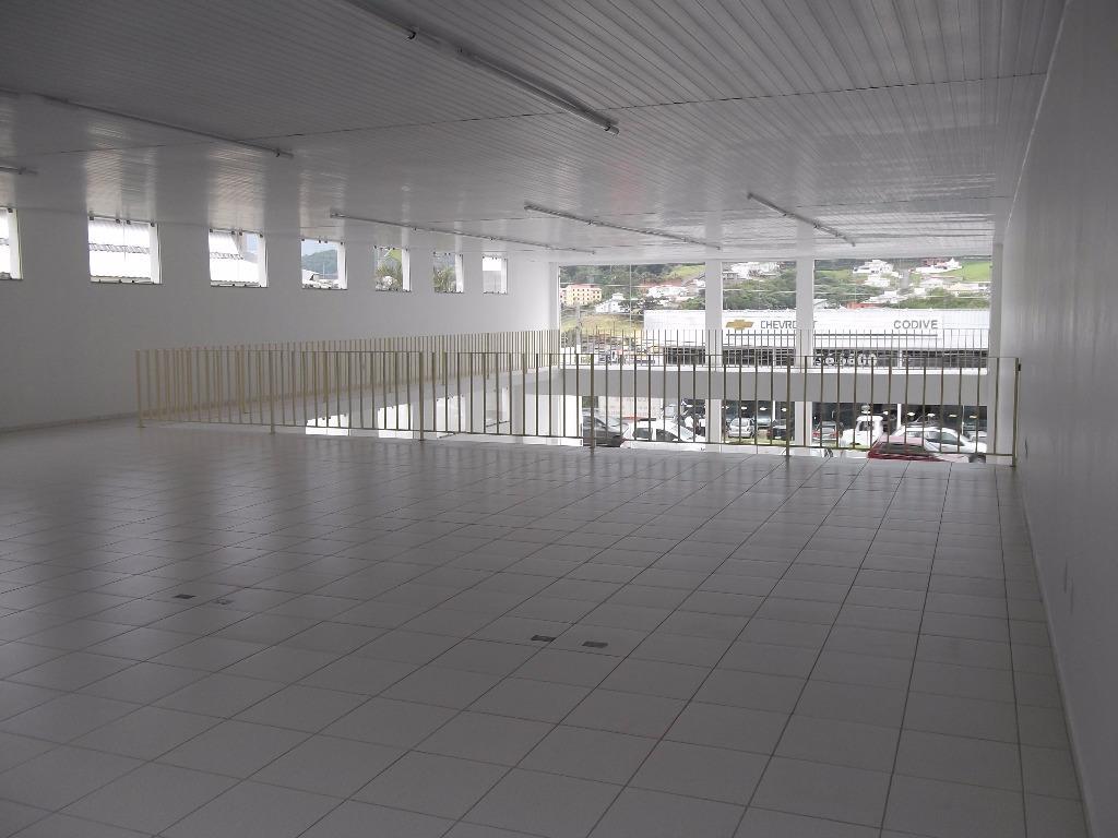 Salão em Centro, Vinhedo - SP