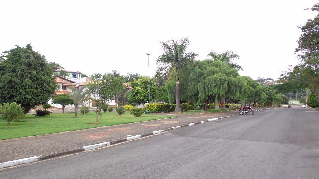 Terreno em Condomínio Parque Lauzanne, Valinhos - SP