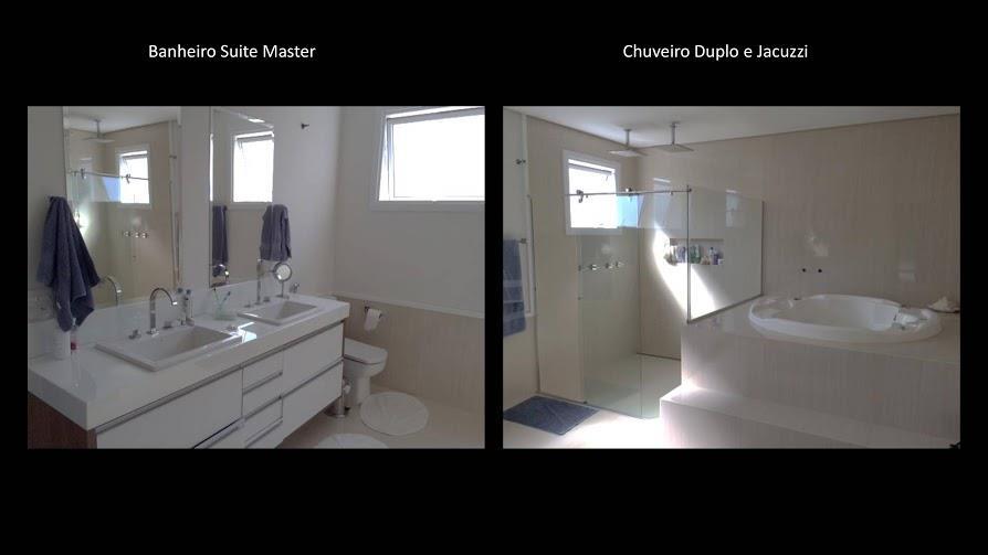 Casa de 4 dormitórios em Condomínio Portal Do Lago, Valinhos - SP