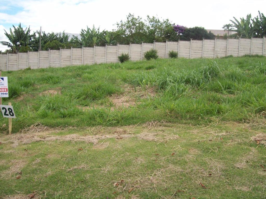 Terreno em Condomínio Canto Del Bosco, Valinhos - SP