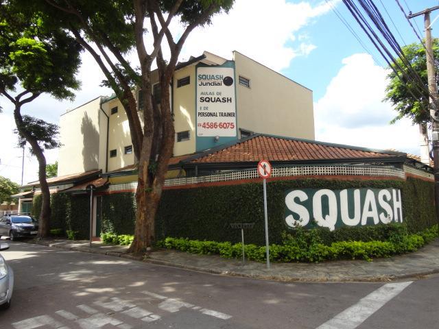 Prédio  comercial para locação, Jardim Morumbi, Jundiaí.