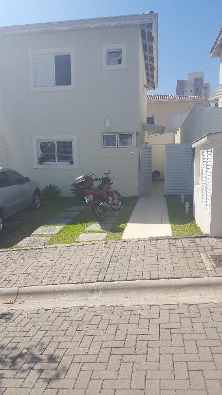 Sobrado à venda, 94 m² por R$ 580.000,00 - Jardim Colônia - Jundiaí/SP