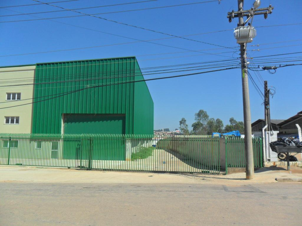 Galpão para alugar, 2500 m² por R$ 32.000,00/mês - Jardim das Tulipas - Jundiaí/SP