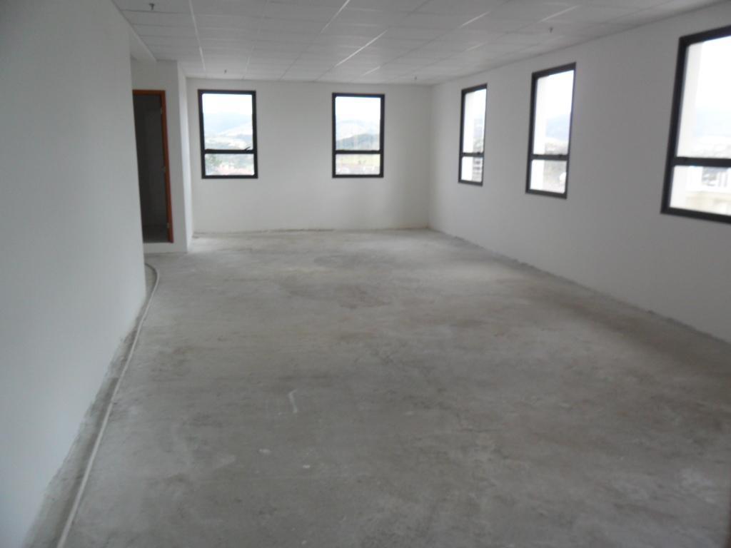 Sala, 80 m² - venda por R$ 580.000,00 ou aluguel por R$ 4.300,00/mês - Jardim Campos Elísios - Jundiaí/SP