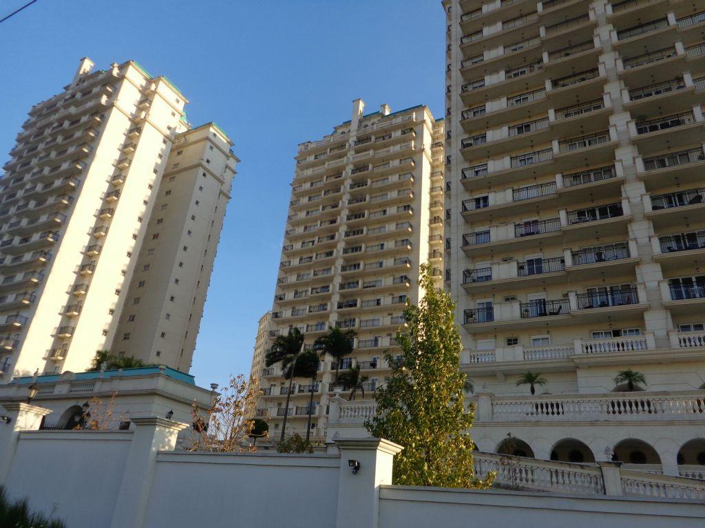 Campos Elisios - Apartamento  Alto Padrão
