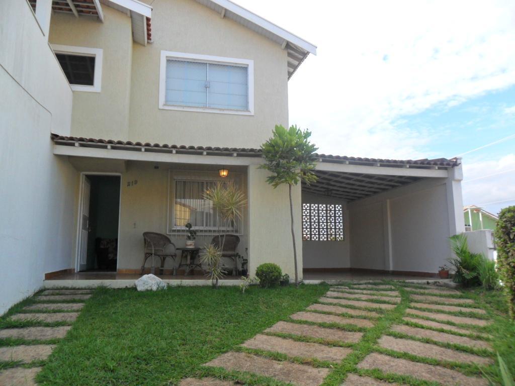 Casa residencial à venda, Eloy Chaves, Jundiaí.