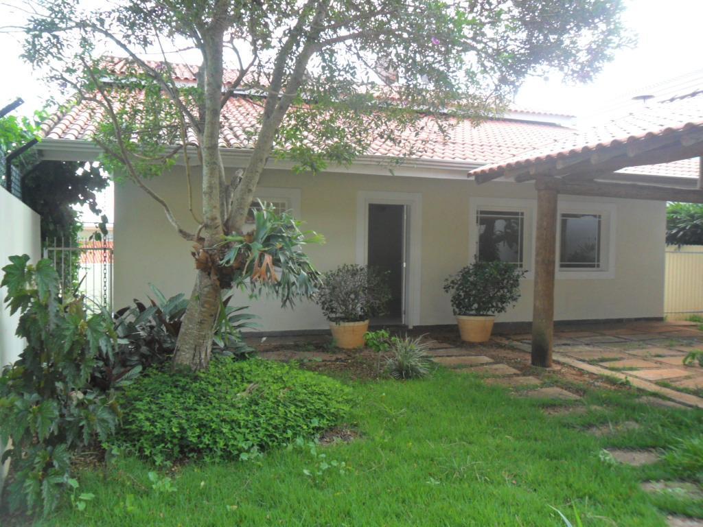 Casa residencial à venda, Parque Quinta da Boa Vista, Jundia