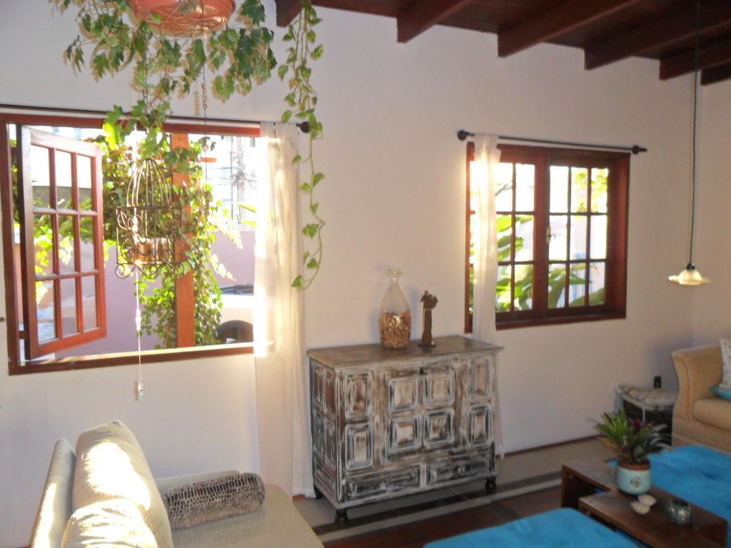 Casa residencial à venda, Jardim Ana Maria, Jundiaí.