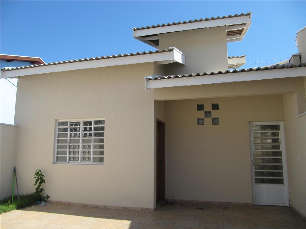Casa residencial à venda, Jardim Marabambaia II (Jardim Sant