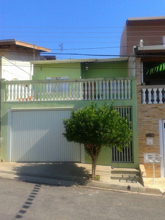 Casa residencial à venda, Parque Cidade Jardim II, Jundiaí.