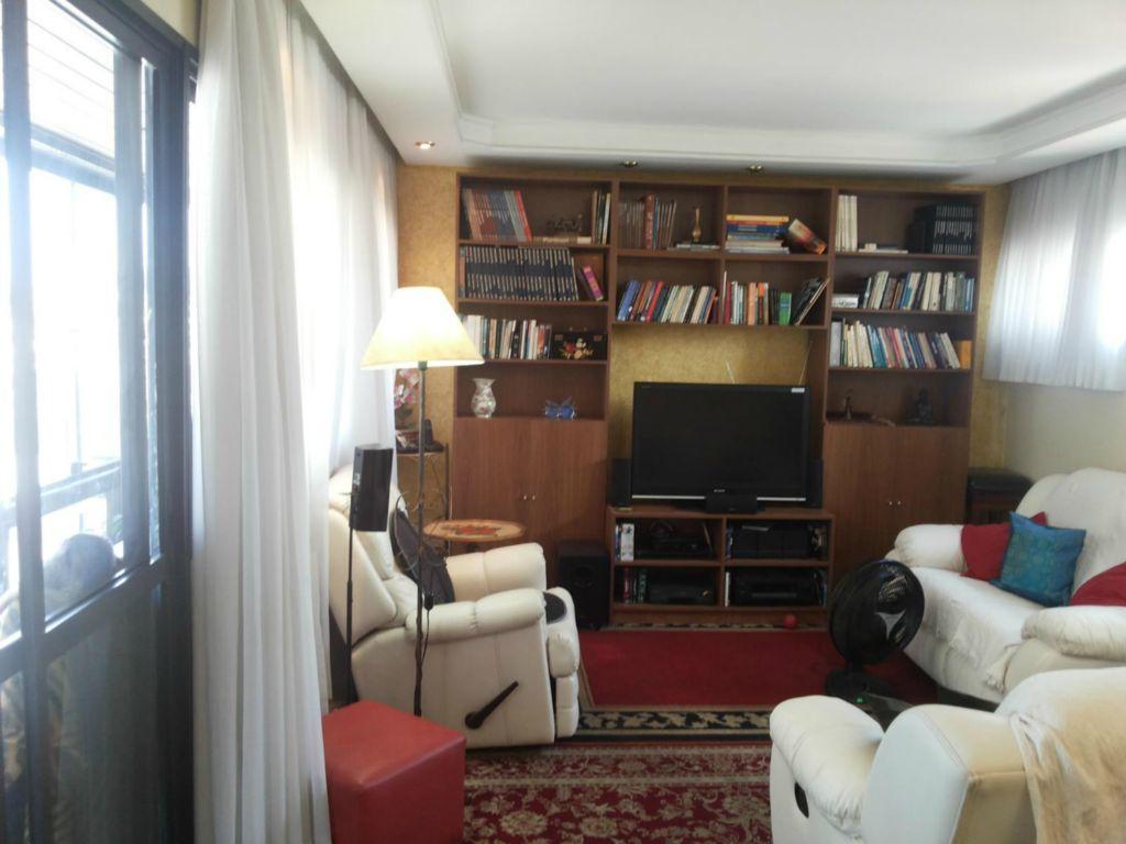 Apartamento residencial para venda e locação, Vila Angélica, Jundiaí.