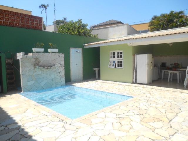 Casa residencial para venda e locação, Jardim Ana Maria, Jun
