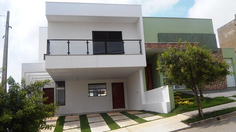 Total Imóveis - Casa 3 Dorm, Sorocaba (1321551)