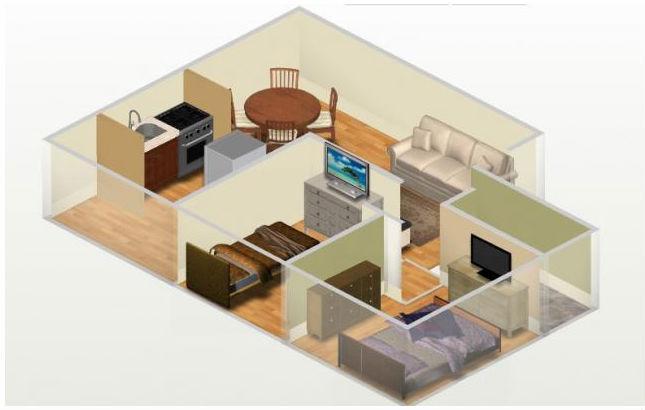 Apartamento � venda - S�tio Cercado - Curitiba