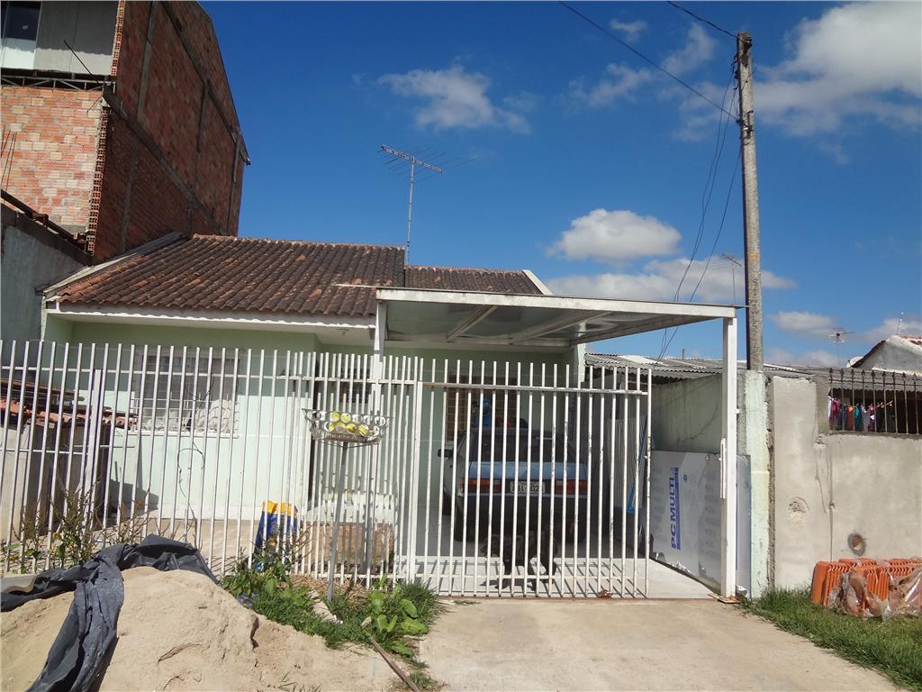 Casa � venda - Ganchinho - Curitiba