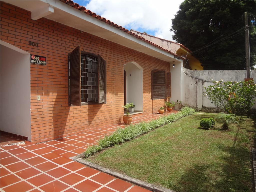 Casa � venda - Jardim das Am�ricas - Curitiba