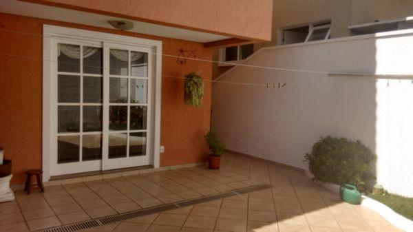 Foto principal do Imóvel: Casa residencial à venda, Vila São Silvestre, São Paulo - CA0598.