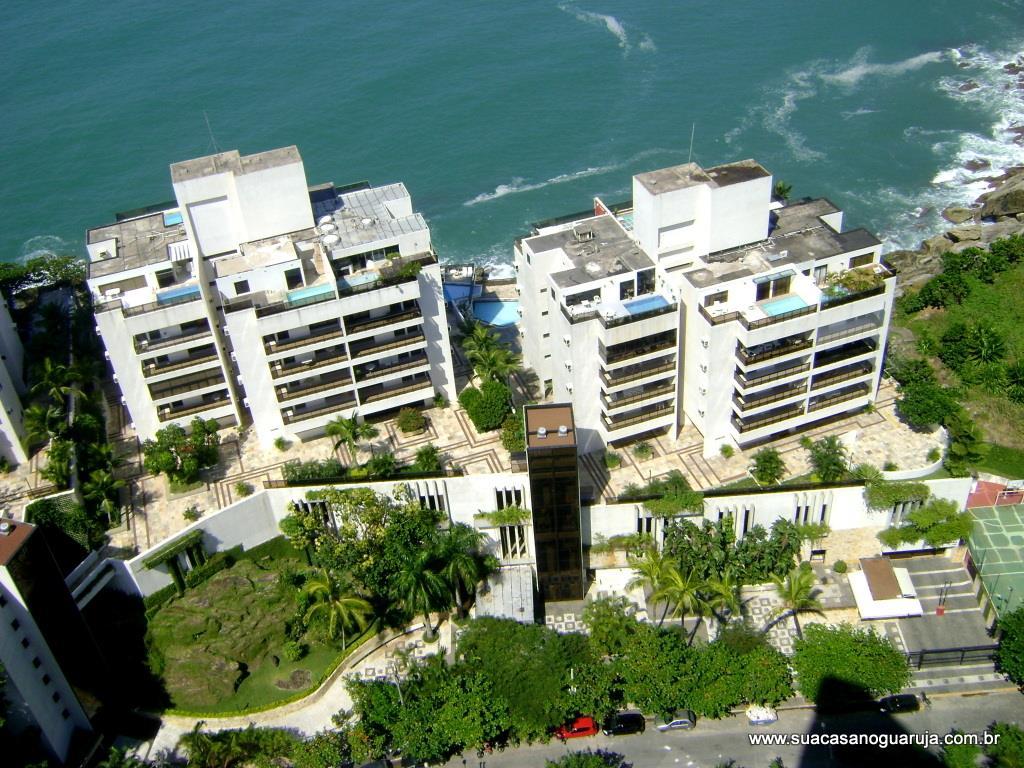 Apartamento residencial para locação, Praia da Enseada - Tor