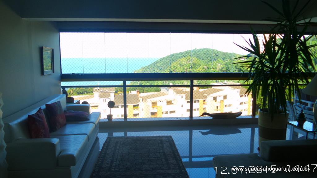 Apartamento residencial à venda, Praia da Sorocotuba, Guaruj
