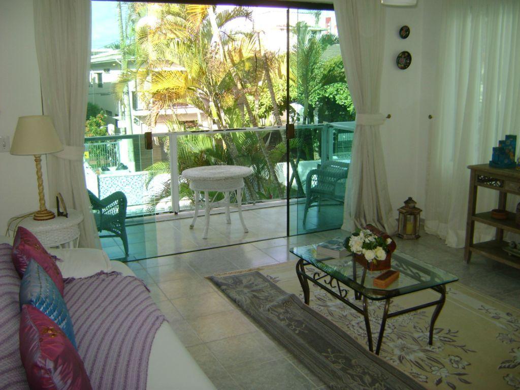 Sobrado residencial à venda, Praia da Enseada ? Aquário, Gua