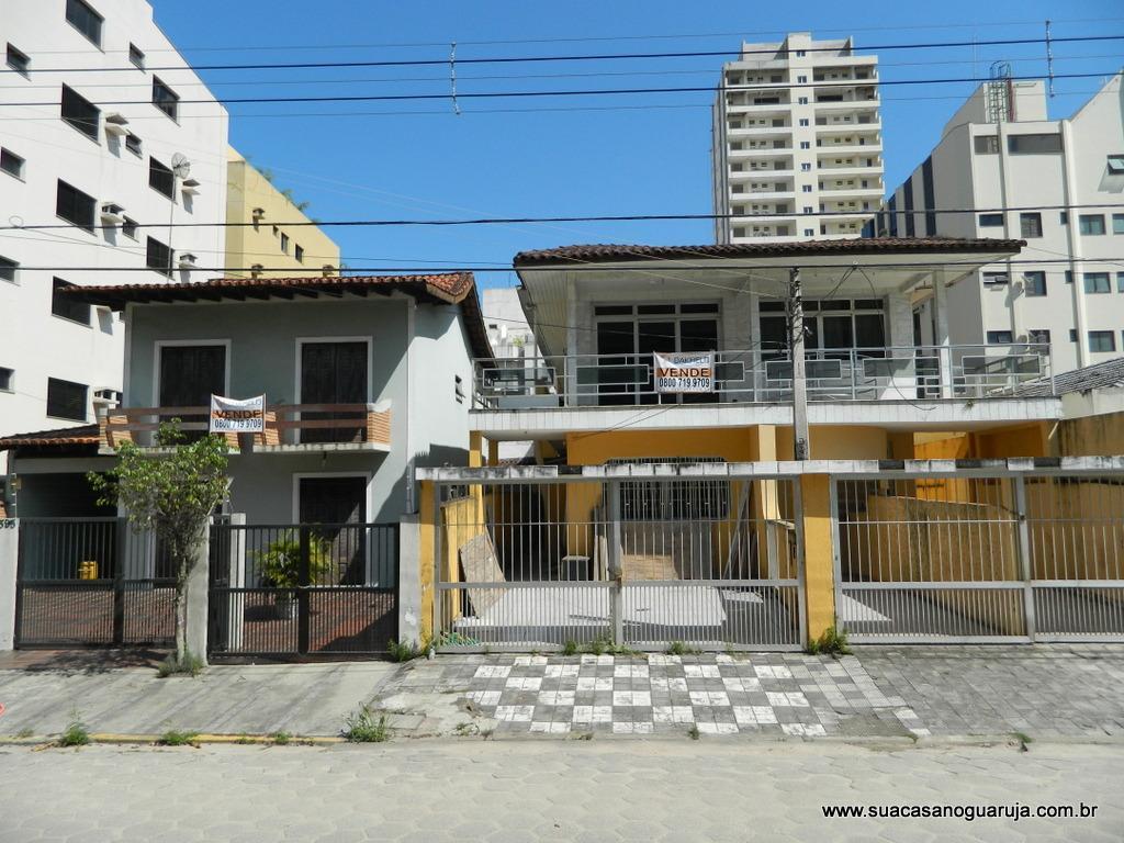 Casa para Pousada  à venda, Praia da Enseada - Brunella, Gua