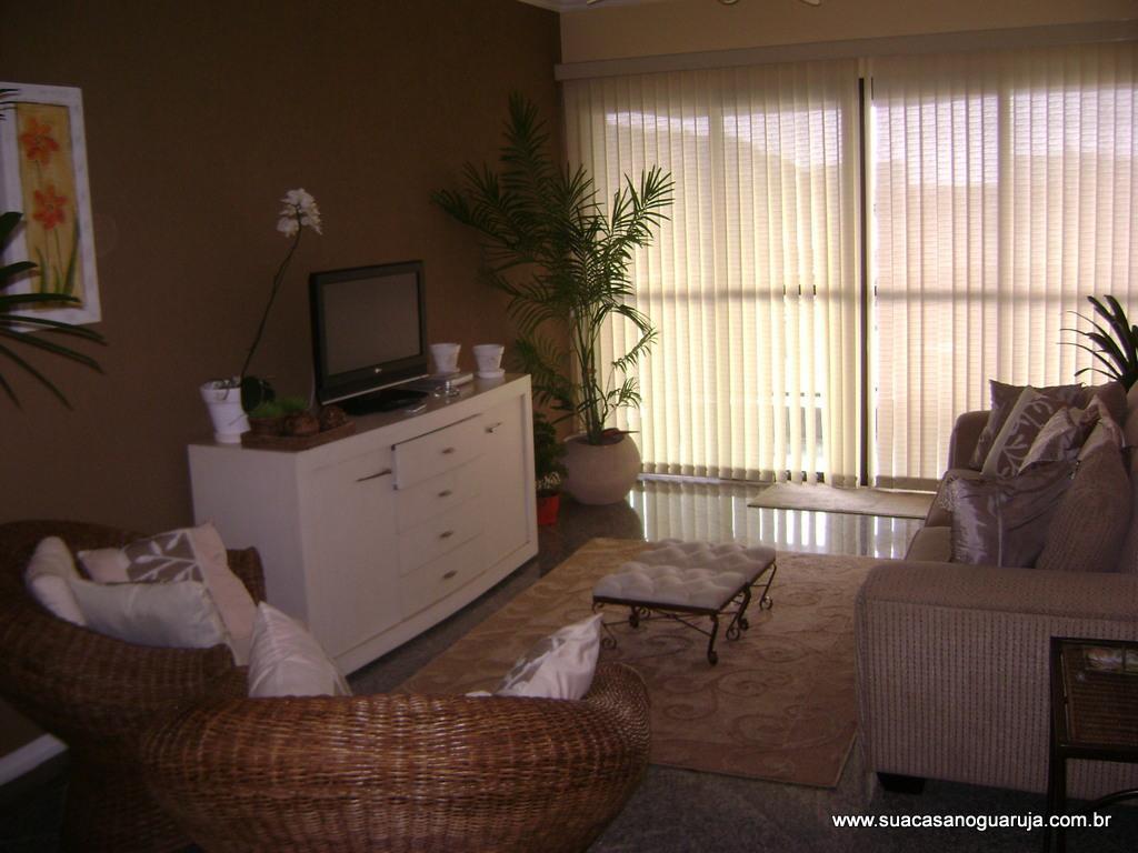 Apartamento  residencial à venda, Praia da Enseada - Rufinos