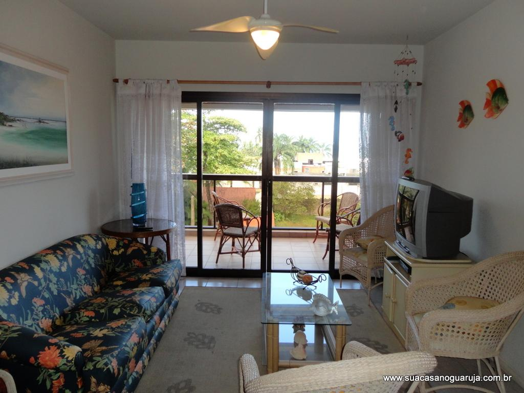 Apartamento  residencial à venda, Praia da Enseada - Aquário