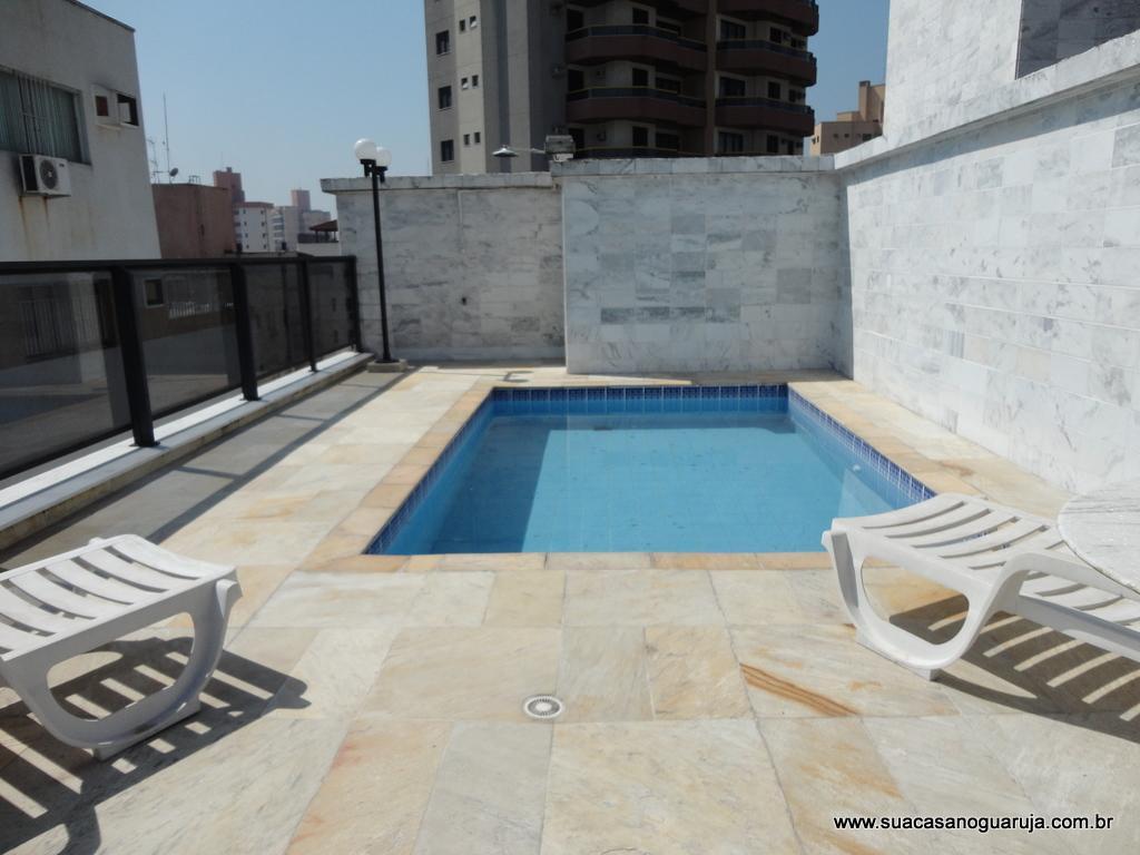Apartamento  de Cobertura à venda, Praia da Enseada - Brunel