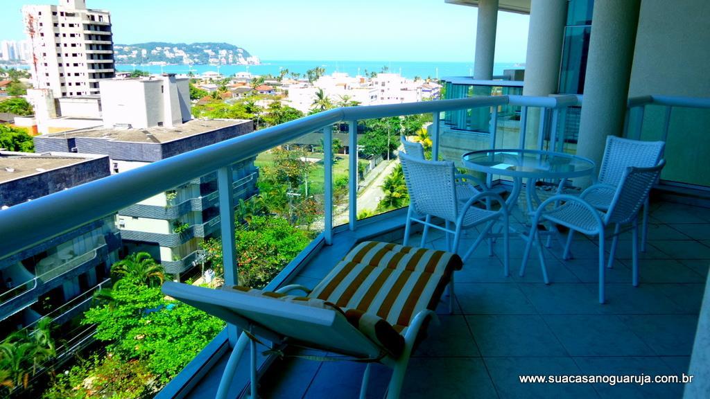 Apartamento  residencial à venda, Praia da Enseada ? Brunell