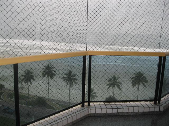 Apartamento residencial à venda, Praia da Enseada - Fórum, G