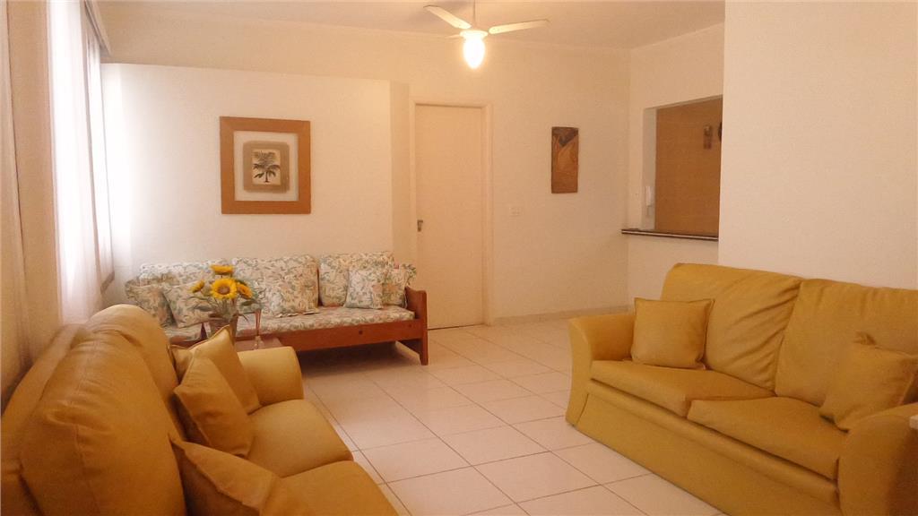 Apartamento Venda 200 metros do mar  Praia da Enseada - Rufi