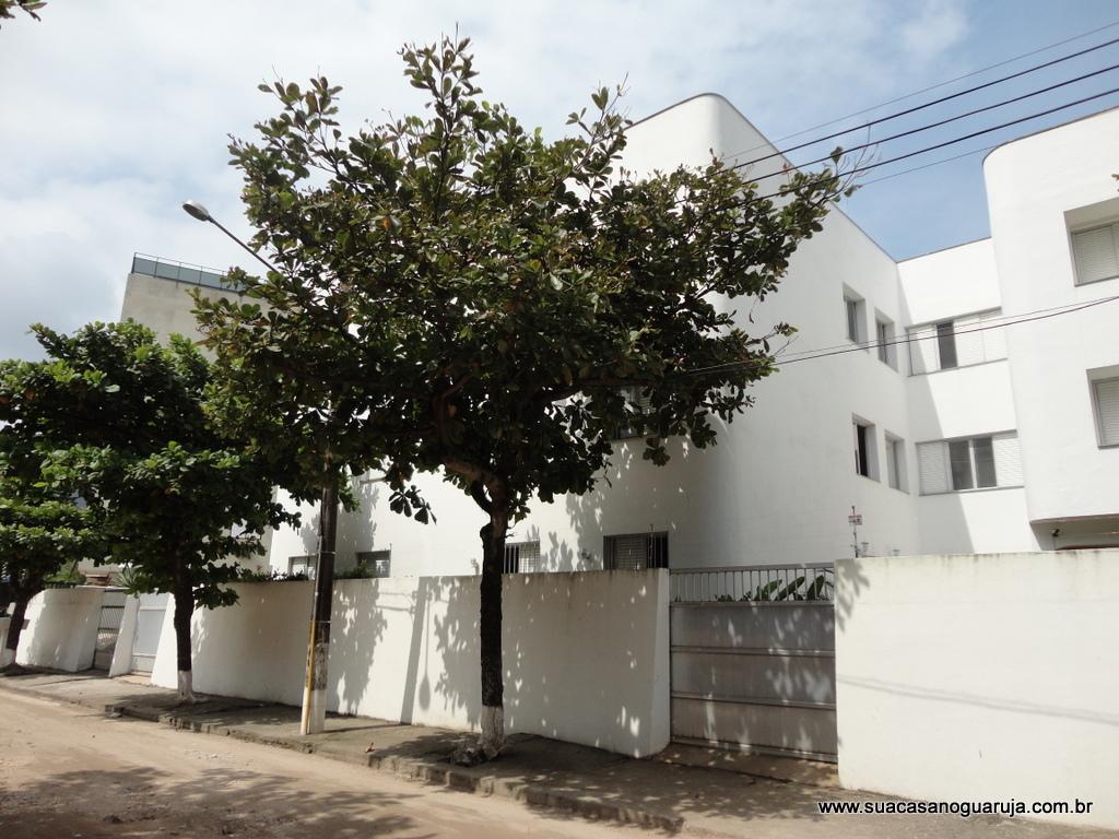 Apartamento residencial para locação, Praia da Enseada - Ruf