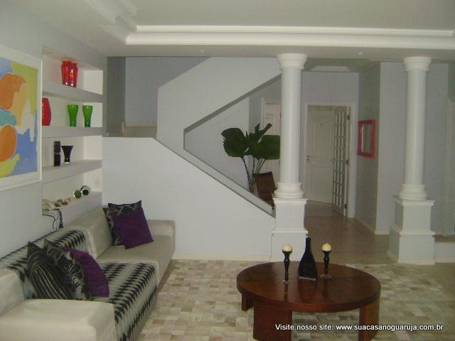 Apartamento residencial à venda, Praia da Enseada ? Brunella