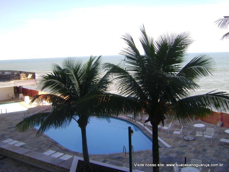 Apartamento residencial à venda, Praia da Enseada - Tortugas