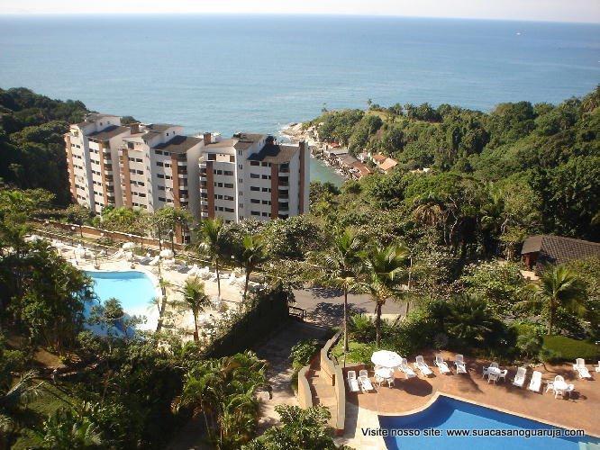 Apartamento residencial à venda, Praia do Sorocotuba, Guaruj