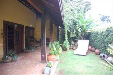 Casa Residencial à venda, Martim de Sá, Caraguatatuba - CA06